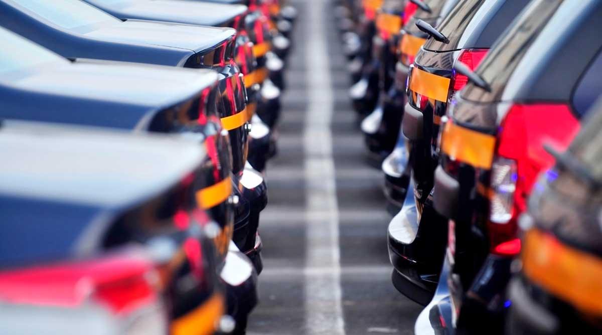 Vendas de veículos usados têm nova alta em julho