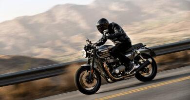 Motocicletas clássicas da Triumph com taxa zero de juros e prestações a partir de R$ 399